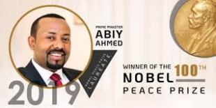 Abiy-Nobel
